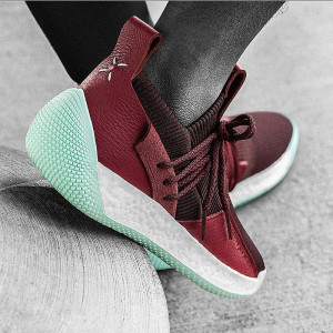 Adidas Harden Ls 2 Lace 1