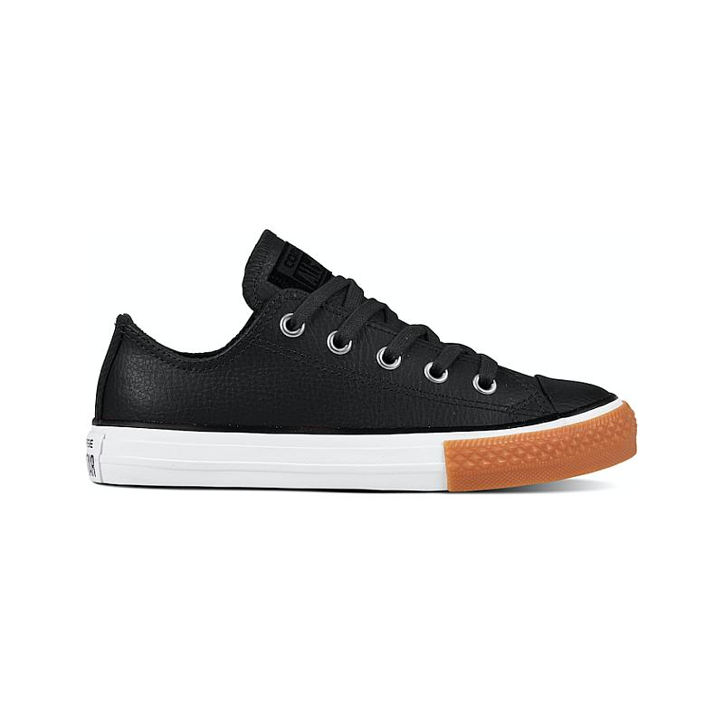 Converse Chuck Taylor All Star Leather Top 661868C