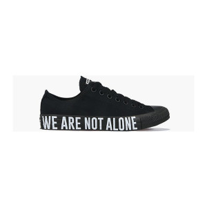 Converse Chuck Taylor All Star We Are Not Ox 2