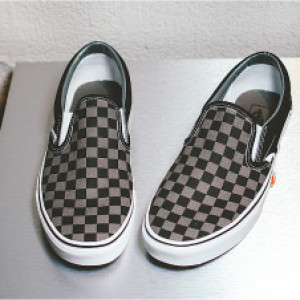 Vans Classic Slip On Eyebpj 2