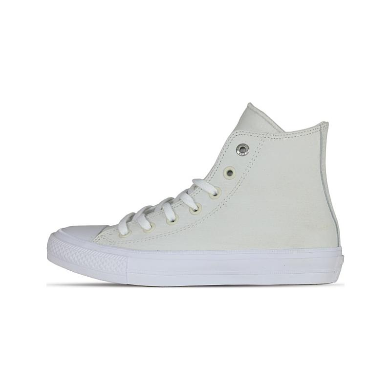 Lavanderia a gettoni abolire Scetticismo  Converse All Star Ct As Ii Hi 154027C from 74,95 €