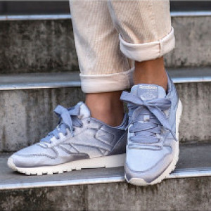 Reebok Classic Leather Satin 1