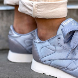 Reebok Classic Leather Satin 2