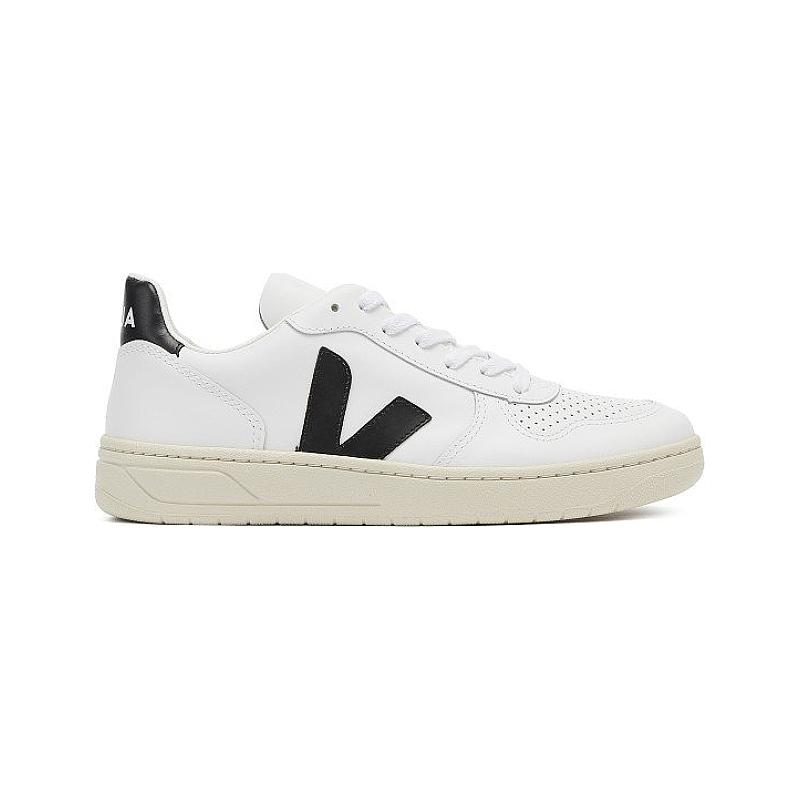 Veja V 10 Leather Basketball VX020005
