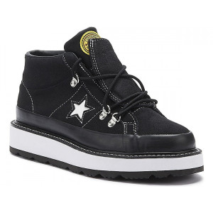Converse One Star Frosted Dimensions 1