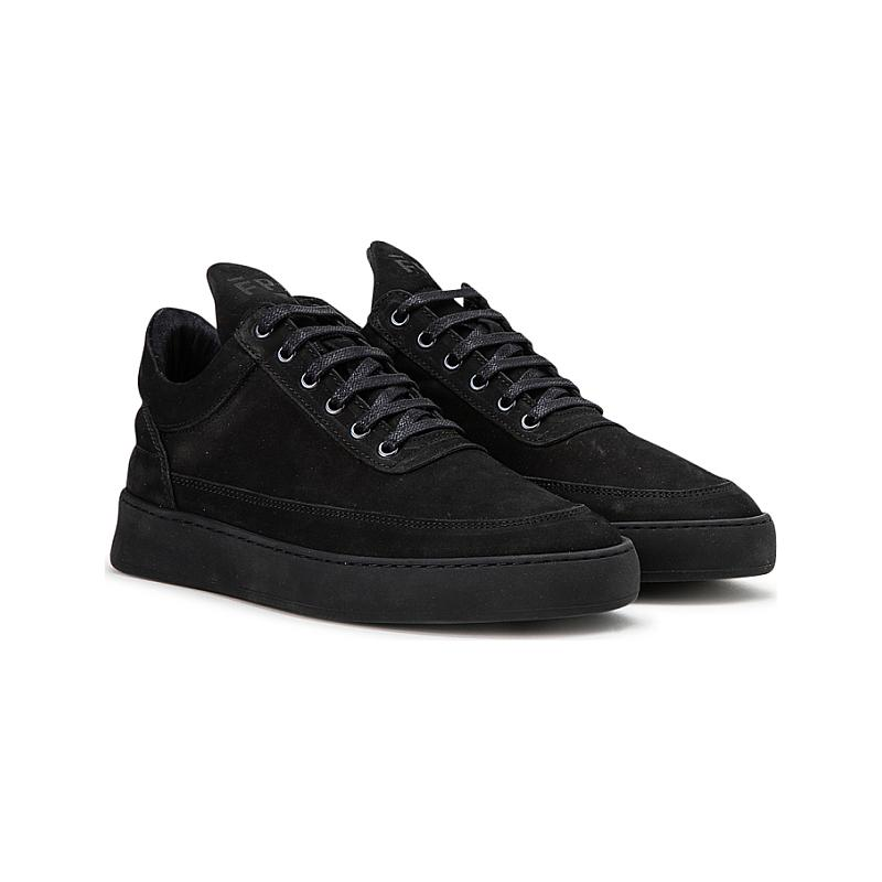 Filling Pieces Top Plain Lane Nubuck 29722151847