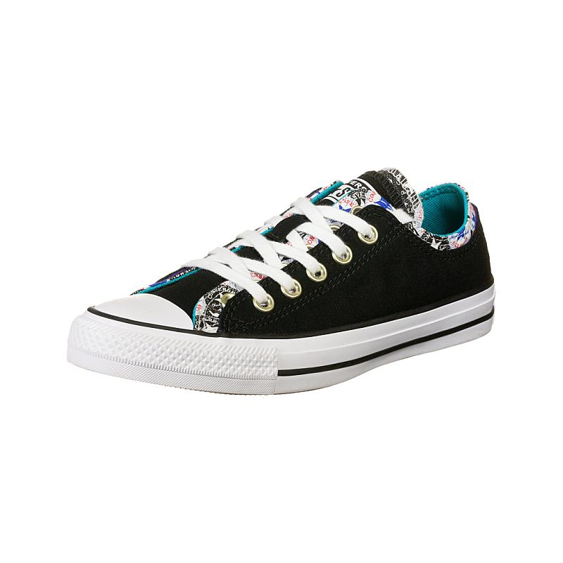 Converse Ctas Double Upper Ox 567042C
