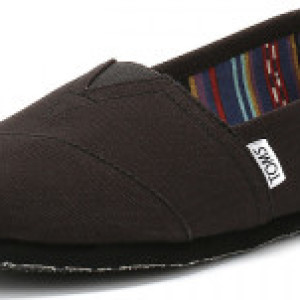 Toms All Canvas Classic Espadrilles 2