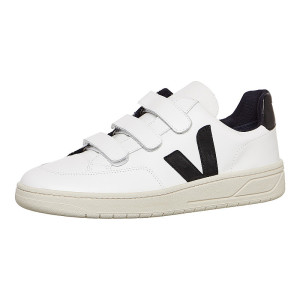 Veja V Lock Leather Extra 1