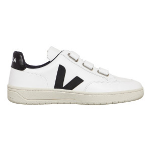 Veja V Lock Leather Extra 2