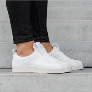 adidas superstar bw35 slipon w