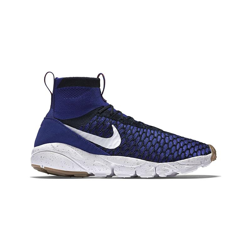 Nike Air Footscape Magista Flyknit 816560-400