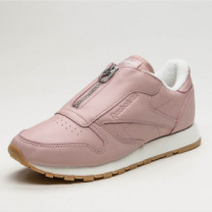 Reebok Classic Leather Zip Shell 2