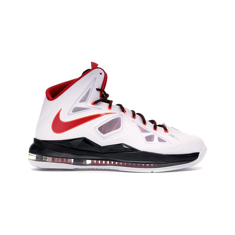 Nike Lebron 10 541100-100 from 279,00 €