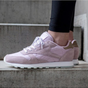 Reebok Classic Leather Sea Worn 1