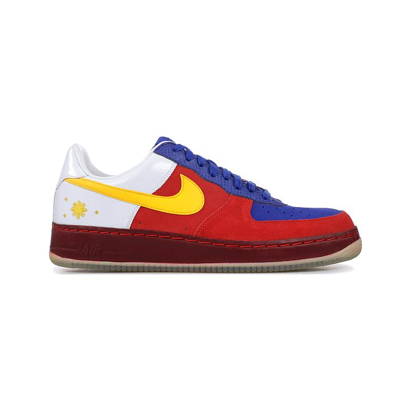 Nike Air Force 1 Insideout Priority 314770-671