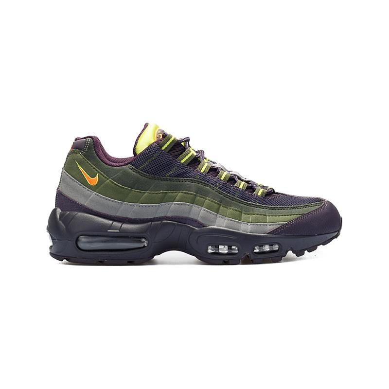 Nike Air Max 95 609048-500 from 195,00 €