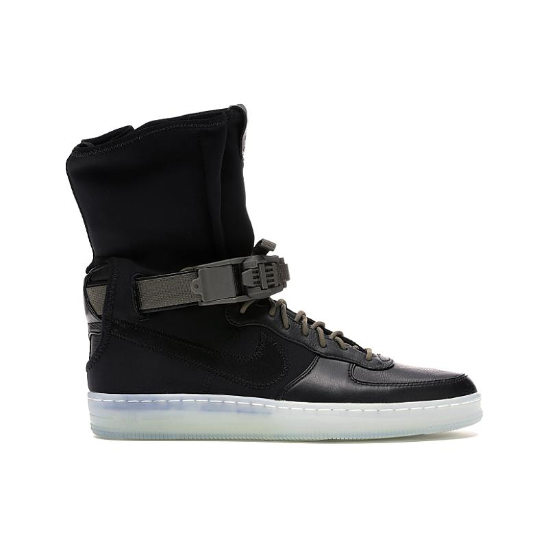 Nike Air Force 1 Downtown X Acronym 649941-003