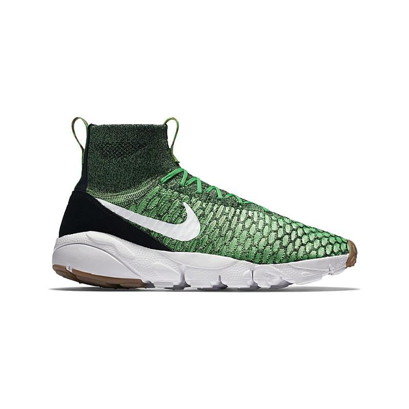 Nike Air Footscape Magista Flyknit 816560-300