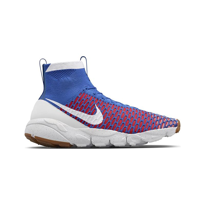Nike Air Footscape Magista SP 652960-401