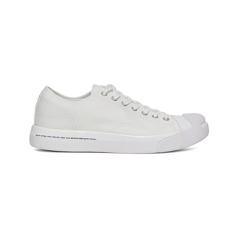 Converse X Fragment Design Jack Purcell
