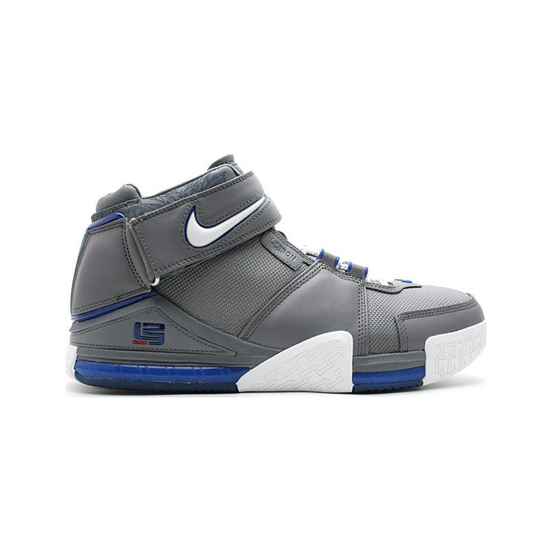 Nike Zoom Lebron 2 309378-012 from 442,00 €