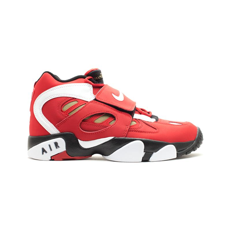 Nike Air Diamond Turf 2 487658-610