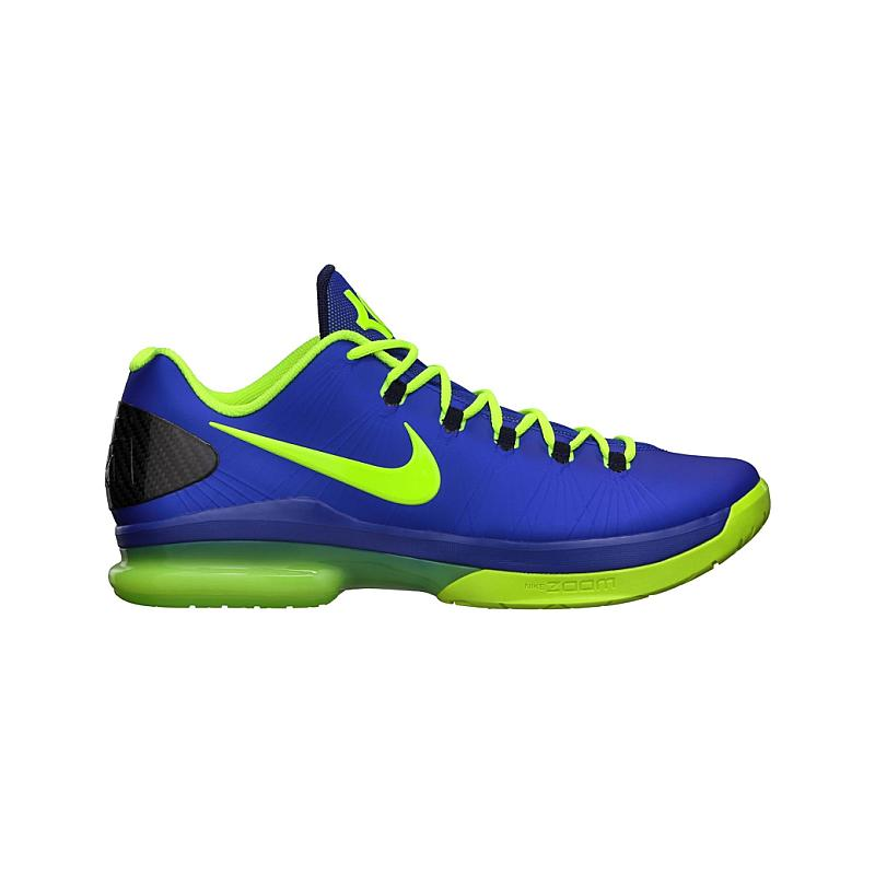 Nike KD 5 Elite 585386-400 from 118,00 €