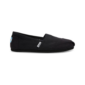 Toms On Canvas Classic 0