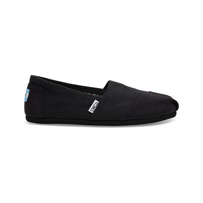 Toms On Canvas Classic 10002472