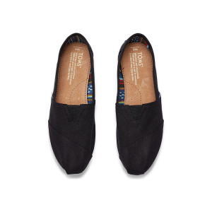 Toms On Canvas Classic 2