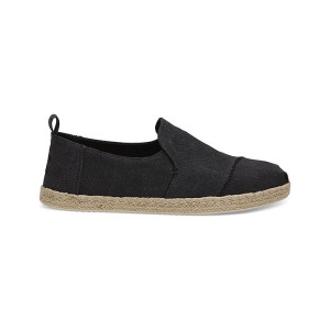 Toms Washed Canvas Deconstructed 0