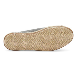 Toms Drizzle Washed Canvas Esparilles 2