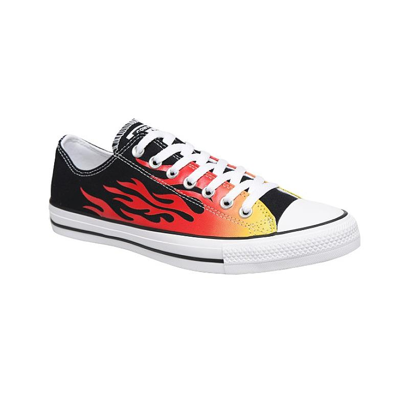 Converse Chuck Taylor All Star Archive Print Ox 166259C