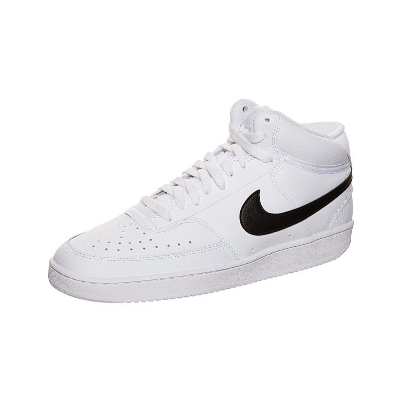 Miedo a morir sopa audiencia  Nike Court Vision Mid CD5466-101 from 51,41 €