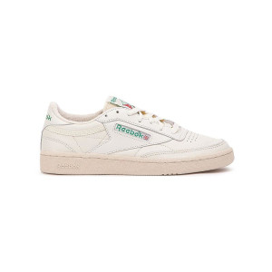 Reebok Club C 85 Chalk 0