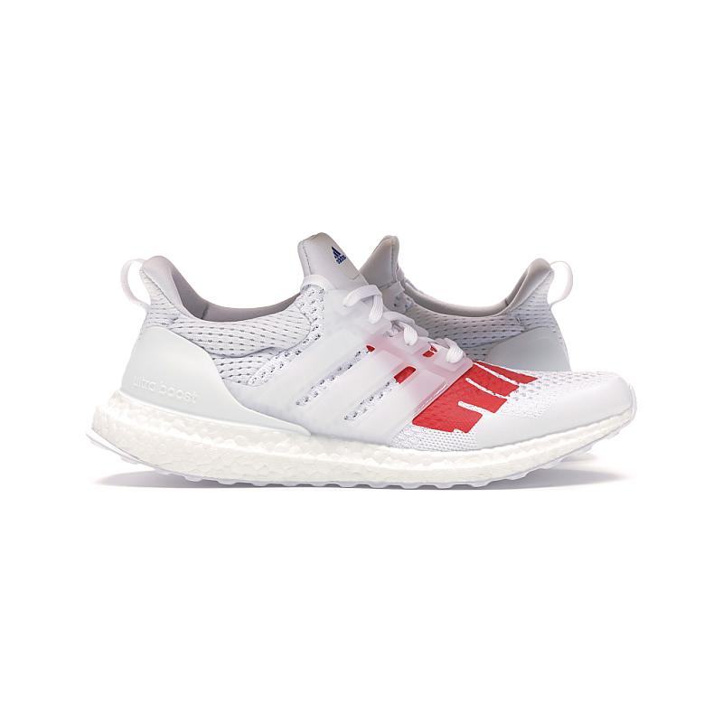 Adidas Ultra Boost 1 Undefeated Stars And Stripes EF1968