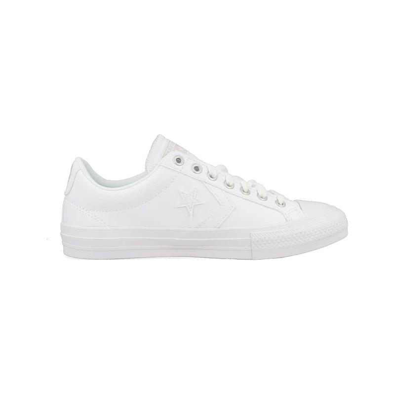 Converse All Stars Star Player Wit 41 144152C