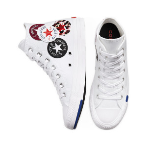 Converse Chuck Taylor All Star Logo Play Hi 1