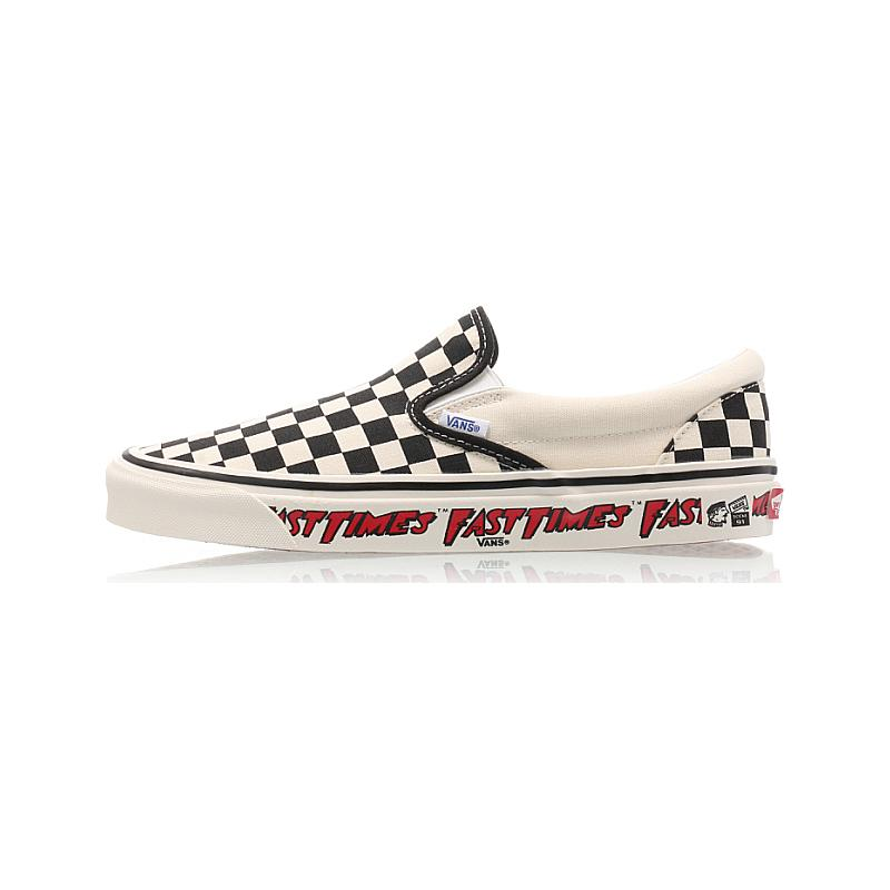 Vans UA Classic Slip On 9 VN0A3JEXWVP