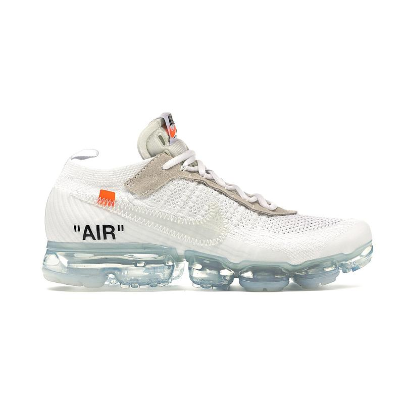 """Nike x Off-White """"Virgil Abloh"""" The 10: Air Vapormax Flyknit AA3831-100"""