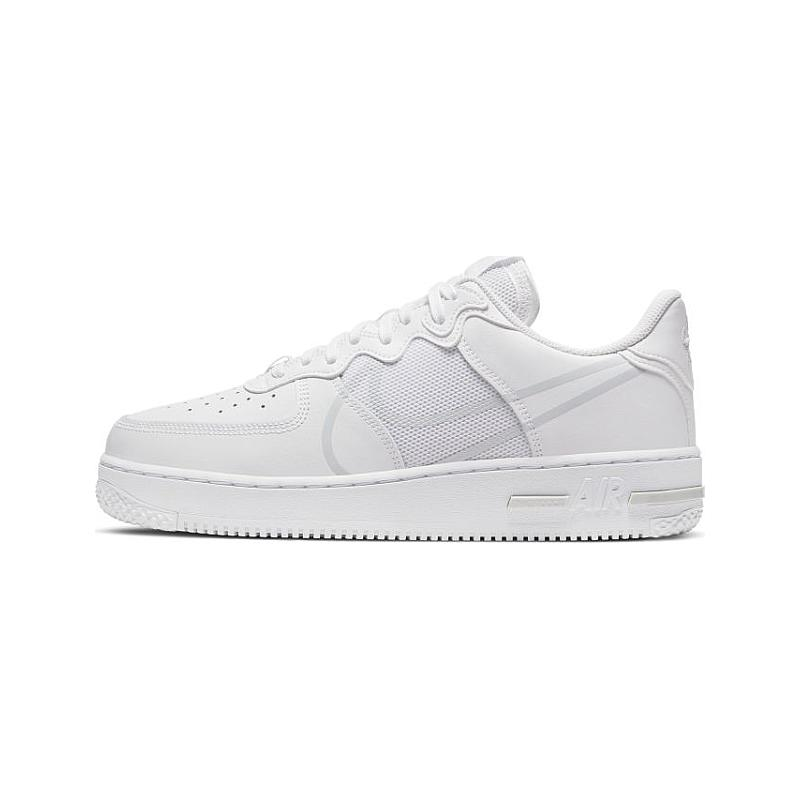 Nike Air Force 1 React CT1020-101
