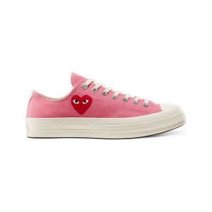 Converse Chuck Taylor All Star 70S Ox Comme DES Garcons Play Bright 0