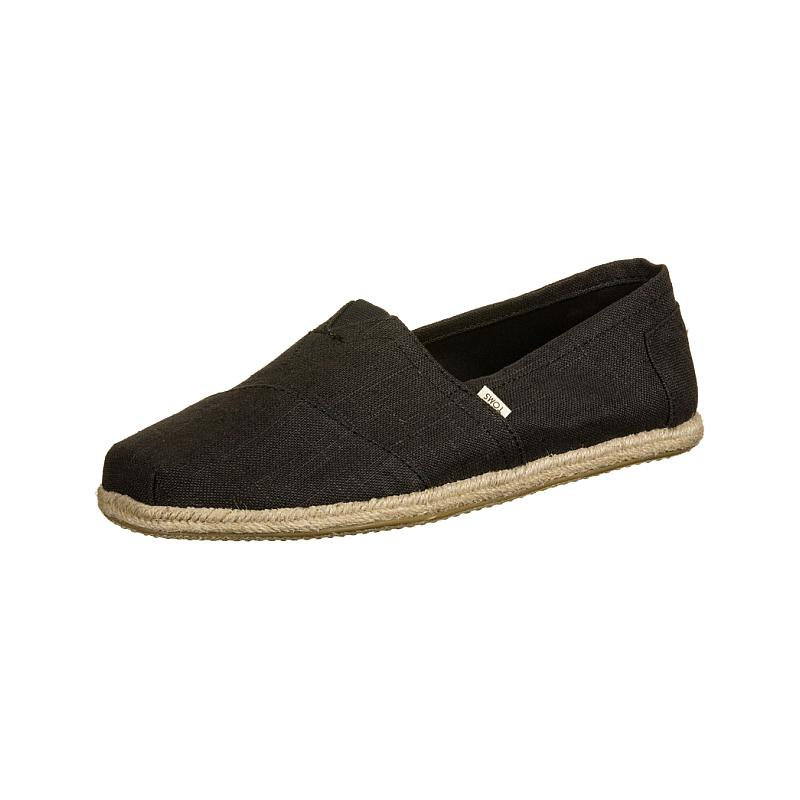 Toms Espadrilles In With Rope Detail 10008356