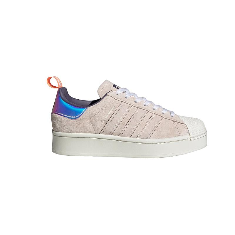 Adidas Are Awesome Superstar In And FW8084