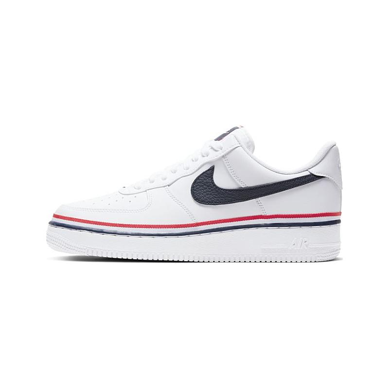 Nike Air Force 1 07 LV8 CJ1377-100
