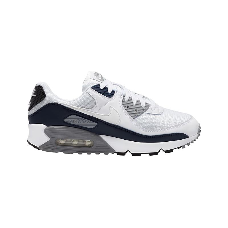 Nike Air Max 90 Obsidian CT4352-100 from 94,00 €