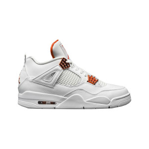 Jordan 4 Retro Metallic 0