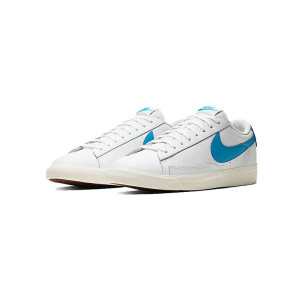 Nike Blazer Leather 1