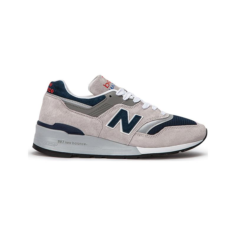 New Balance 997 Made In Us M997WEB